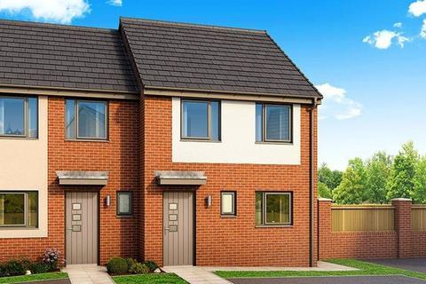 3 bedroom end of terrace house to rent - Meadowsweet Lane, Darlington