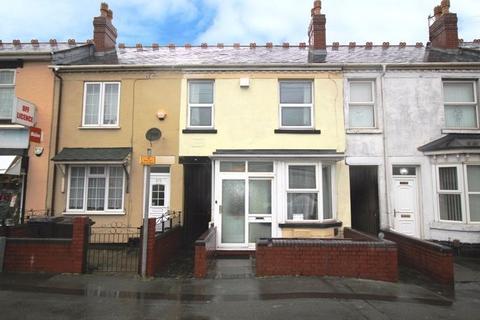 3 bedroom terraced house for sale - Bilston Road, Wolverhampton, WV2 2NN