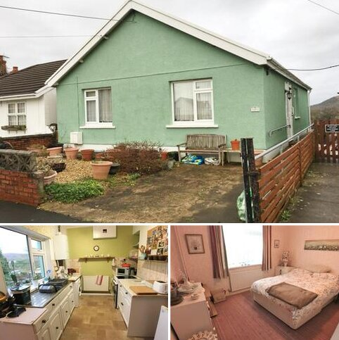 2 bedroom bungalow for sale - Twyniago, Pontarddulais