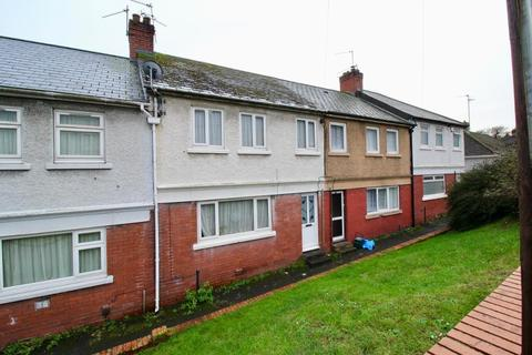 3 bedroom terraced house for sale - Andrew Road, Penarth, Cf64 2NU