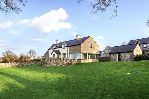 4 bedroom detached house - Brynsiencyn, Nr Newborough, Llanfair PG, Anglesey, LL61
