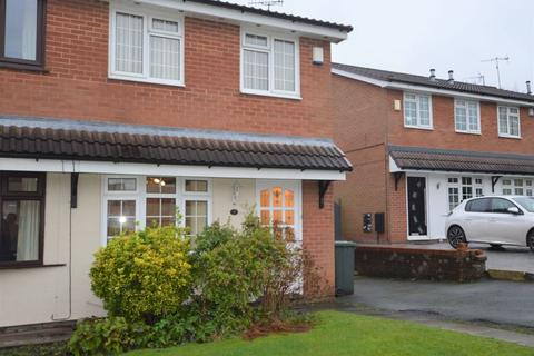 2 bedroom semi-detached house for sale - Burdett Avenue, Rochdale