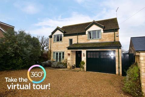 3 bedroom detached house for sale - Pudding Bag Lane, Stamford