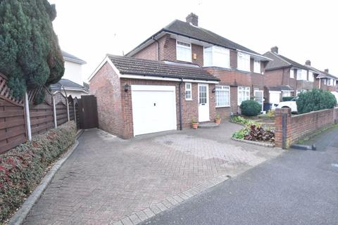 3 bedroom semi-detached house for sale - Fallowfield, Luton