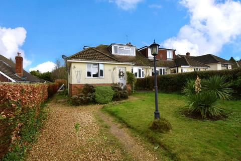 3 bedroom semi-detached bungalow for sale - South Road, Horndean, Waterlooville