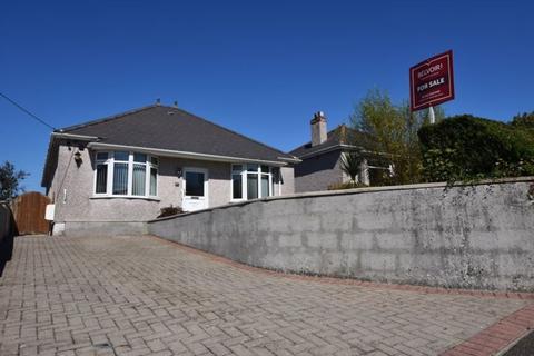 3 bedroom bungalow - Long Park Road, Saltash