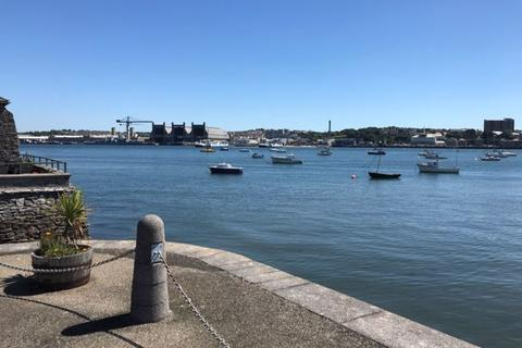 3 bedroom apartment - Carew Wharf, Torpoint