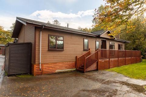 3 bedroom park home - White Cross Bay Ambleside Road Troutbeck Bridge LA23 1LF