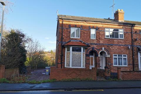 3 bedroom semi-detached house for sale - Alton Street, Crewe