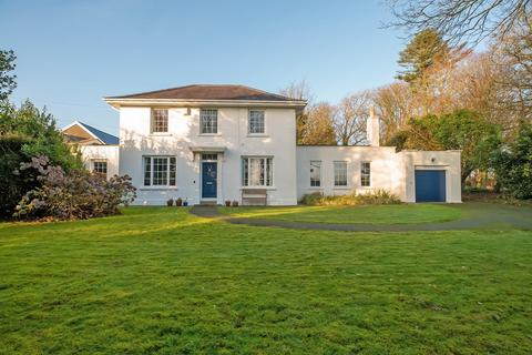 4 bedroom detached house for sale - Pennard Road, Pennard, Swansea, City & County Of Swansea. SA3 2AA
