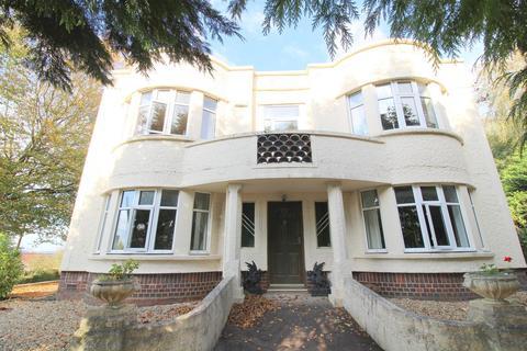 4 bedroom detached house for sale - Trevallen Avenue, Neath, Neath Port Talbot. SA11 3UU