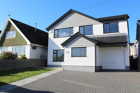 4 bedroom detached house for sale - West Cross Lane, West Cross, Swansea, City & County Of Swansea. SA3 5NG