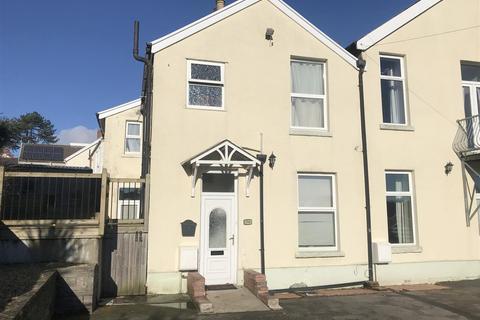 3 bedroom semi-detached house for sale - West Cross Avenue, West Cross, Swansea, City & County Of Swansea. SA3 5TX