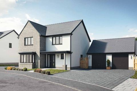 4 bedroom detached house for sale - Plot 35, The Harlech, Westacres, Caswell, Swansea, SA3 4BP