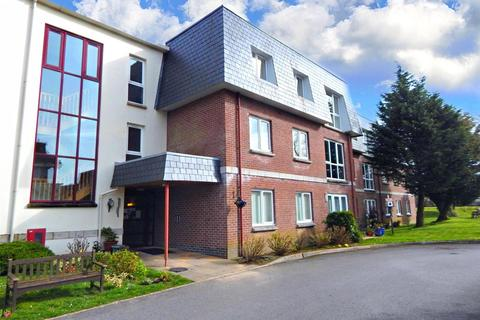 2 bedroom retirement property for sale - Willow Court, Murton, Swansea, City & County Of Swansea. SA3 3JB