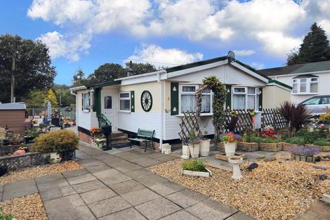 3 bedroom park home for sale - Cannisland Park, Parkmill, Swansea, City & County Of Swansea. SA3 2ED