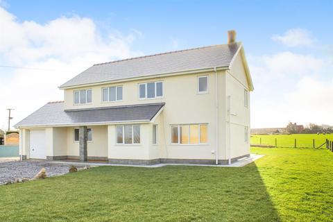 4 bedroom detached house for sale - Rhossili, Pilton, Gower, Swansea, City & County Of Swansea. SA3 1PQ
