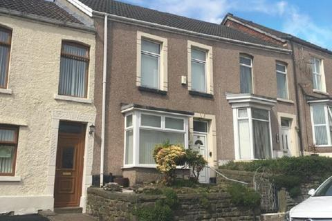 3 bedroom terraced house - Ysgol Street, Port Tennant, Swansea, City And County of Swansea. SA1 8LF
