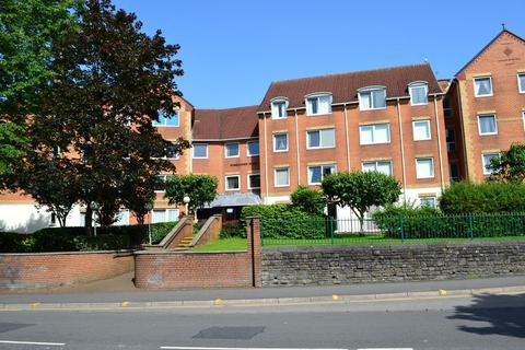 1 bedroom flat - Homegower House, St. Helens Road, Swansea, City and County of Swansea. SA1 4DN