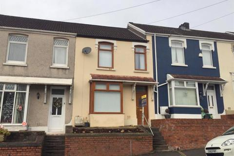 2 bedroom terraced house - Megan Street, Cwmdu, Swansea, City And County of Swansea. SA5 8LE