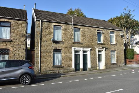 2 bedroom semi-detached house for sale - Chemical Road, Morriston, Swansea, City And County of Swansea. SA6 6JF