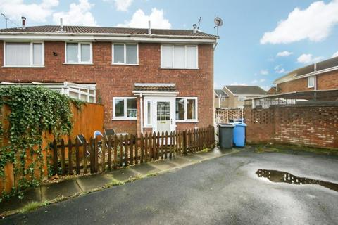 1 bedroom terraced house to rent - Greenfield Garth, Hull