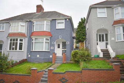 3 bedroom semi-detached house for sale - Cefn Coed Crescent, Cockett, Swansea, City And County of Swansea. SA2 0XY