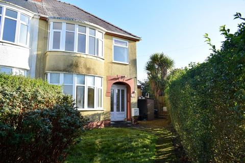 3 bedroom semi-detached house for sale - Lon Irfon, Cockett, Swansea, City And County of Swansea. SA2 0YA