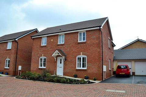 4 bedroom detached house for sale - Bryn Derwen, Tycoch, Swansea, City and County of Swansea. SA2 9GX