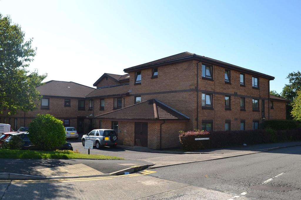 Parklands Court, Sketty, Swansea, City and County