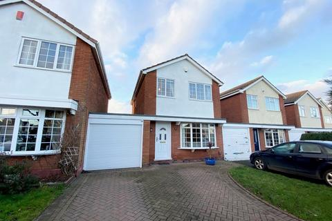 3 bedroom link detached house for sale - Loxley Road, Sutton Coldfield, B75