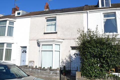 2 bedroom terraced house for sale - Hanover Street, Swansea, City and County of Swansea. SA1 6BP