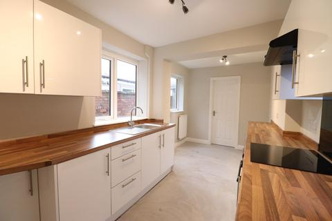 2 bedroom terraced house for sale - Boundary Road, Carlisle, CA2