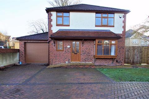 3 bedroom detached house to rent - Knightsway, Leeds