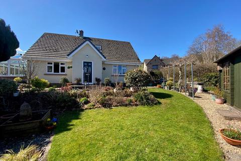 3 bedroom detached bungalow for sale - Pwllgloyw, Brecon, LD3