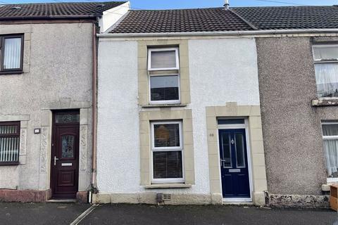 3 bedroom terraced house - Balaclava Street, St Thomas, Swansea