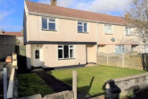 2 bedroom end of terrace house for sale - Penderry Road, Penlan, Swansea