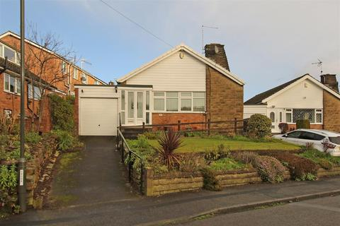 2 bedroom detached bungalow for sale - Beechwood Road, Dronfield