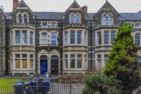 2 bedroom flat to rent - Ninian Road, Roath Park