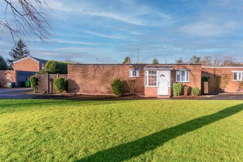 2 bedroom semi-detached bungalow - Gervase Gardens, Clifton Village, Nottingham