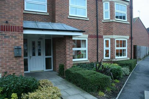 2 bedroom flat to rent - Thames Way, Hilton, Derbyshire
