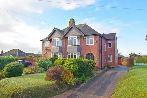 3 bedroom semi-detached house - 49 Santridge Lane, Bromsgrove, Worcestershire, B61 8JZ