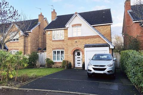 4 bedroom detached house for sale - Woodlea, Altrincham, Cheshire