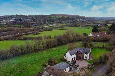 5 bedroom detached house for sale - Tawstock, Barnstaple