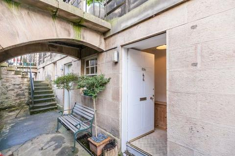 2 bedroom flat to rent - CUMBERLAND STREET, NEW TOWN, EH3 6RD