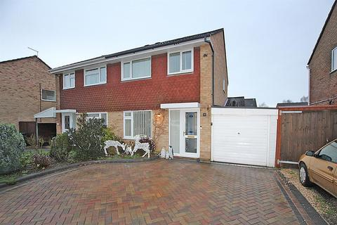 3 bedroom semi-detached house for sale - Bradford Road, Bournemouth
