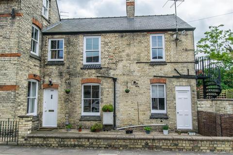 2 bedroom flat - Guest Road, Cambridge
