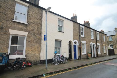 3 bedroom terraced house to rent - Norwich Street, Cambridge