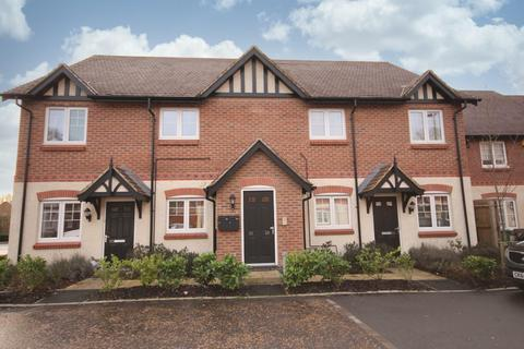 2 bedroom flat for sale - Drovers Close, Balsall Common