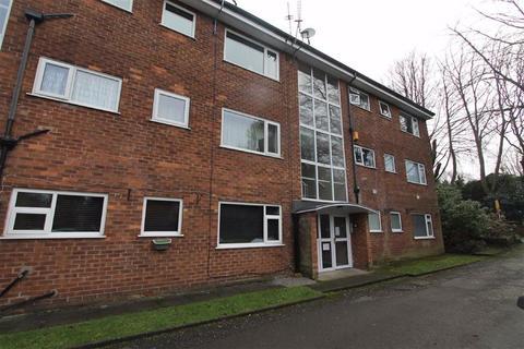 2 bedroom apartment for sale - Regency Lodge, Prestwich